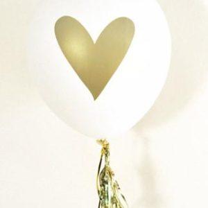 Happy Birthday, printed Latex Balloons – Black (3Pk)
