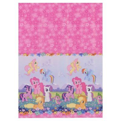 My Little Pony Tablecloth