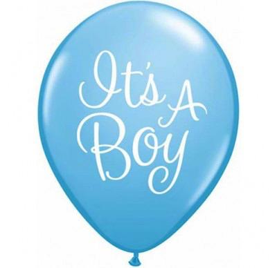 ITS A BOY CLASSY SCRIPT – Blue (10Pk)