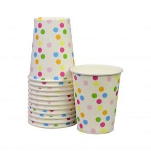 Confetti Cups – 12PK
